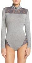 Cosabella Women's Nouveau Turtleneck Bodysuit