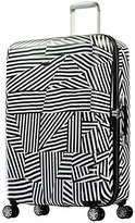 Eminent Graphic-Printed 30-Inch Trolley Bag