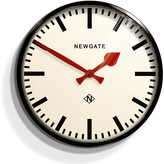 Newgate Clocks - The Large Putney Wall Clock - Black
