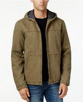 Levi's Men's Hooded Jacket
