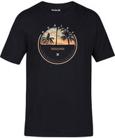 Hurley Men's Palm Sauce Graphic-Print T-Shirt