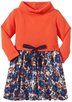 Anthem of the Ants New Gallery Dress (Toddler/Kid) - Painted Floral-2T