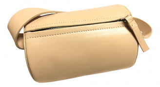 Building Block Other Leather Handbags