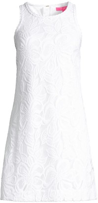 Lilly Pulitzer Marquette Lace Dress