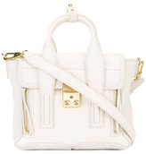 3.1 Phillip Lim small Pashli satchel - women - Calf Leather - One Size