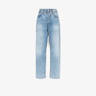 Acne Studios 1991 Toj organic cotton jeans