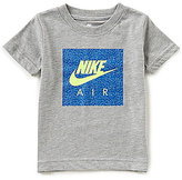 Nike Little Boys 2T-7 Air Short-Sleeve Tee