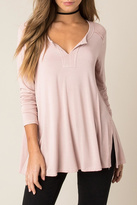 Others Follow Comfy Long Sleeved Shirt