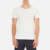 Levi's Vintage Bay Meadows Crew Neck Tshirt - White
