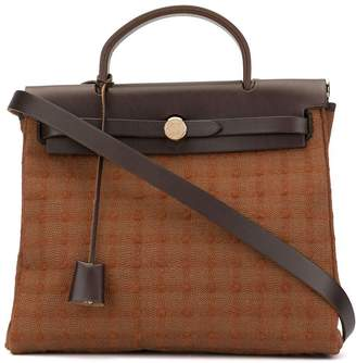 Hermes Pre-Owned 2004 Her Bag PM 2 in 1 2way Hand Bag