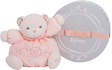 Kaloo Perle Small Chubby Bear, Pink