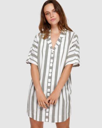 RVCA Storm Dress