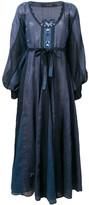 Vita Kin Vita peasant dress