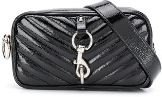 Rebecca Minkoff Quilted Belt Bag