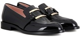 Roger Vivier Patent leather loafers