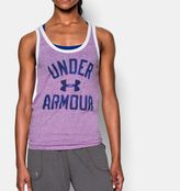 Under Armour Women's UA Favorite Graphic Tank