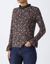 Monsoon Laurelai Ditsy Top