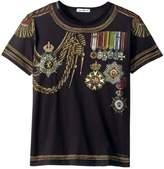 Dolce & Gabbana Medallion T-Shirt Boy's T Shirt