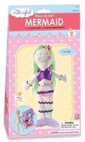 My Studio GirlTM Mermaid Dress-Up Doll