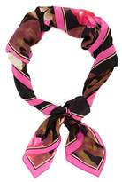 Vince Camuto Tropical Flora Scarf