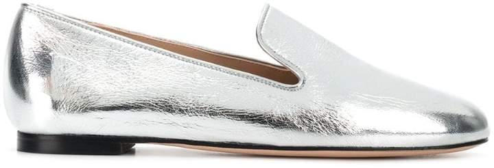 Stuart Weitzman My Guy slippers