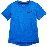 Nike Boys' Dri-Fit Training Top - Sizes 2-7