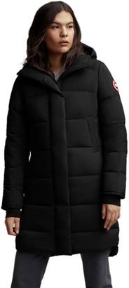 Canada Goose Alliston Down Coat - Women's