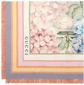 Gucci Women's 4527123G0099888 Silk Scarf