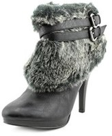 Style&Co. Style & Co Frisky Women Round Toe Synthetic Ankle Boot.
