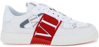 Valentino Vl7n Low-top Sneakers