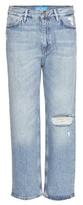 MiH Jeans Jeanne Boyfriend Jeans