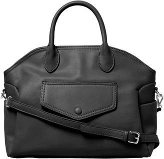 Urban Originals Dangerous Love Vegan Leather Satchel