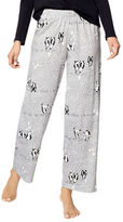 Hue Plus Penguin Print Pajama Pants