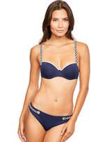 Chantelle Atlantique Half Cup Memory Foam T-shirt Bikini Top