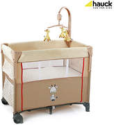 Hauck Dream 'n' Care Centre Travel Cot Giraffe