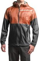 Avalanche Wear El Portal Rain Jacket - Waterproof, Full Zip (For Men)