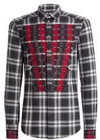 Dolce & Gabbana Dolce E Gabbana Men's Multicolor Cotton Shirt.