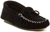 BearPaw Ashlynn Genuine Sheepskin Lined Moccasin