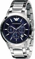 Emporio Armani AR2448 classic chronograph watch
