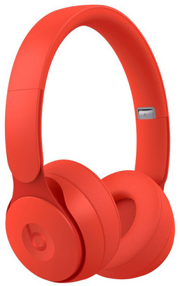Beats by Dr Dre Solo Pro Wireless Noise Cancelling On-Ear Headphones - More Matte Collection