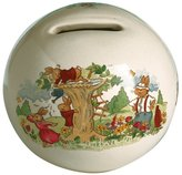 Royal Doulton Money Ball Bunnykins Nurseryware