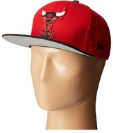 New Era Two-Tone Chicago Bulls