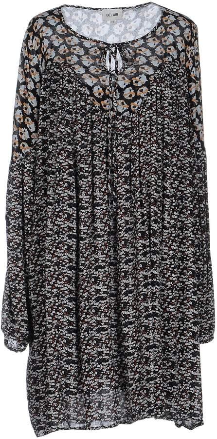 Bel Air BELAIR Short dresses - Item 34744968