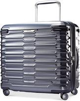 Samsonite Stryde Long Journey Glider Hardside Suitcase