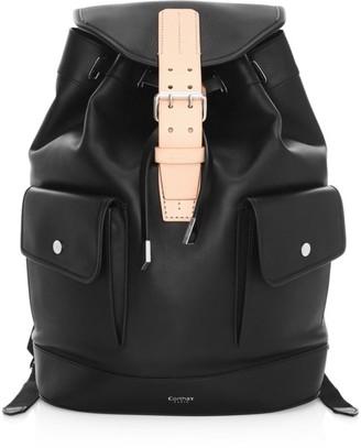 Corthay Zermatt Leather Backpack