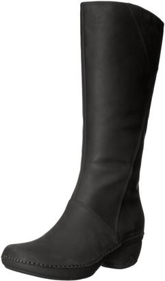 Merrell Women's Emma Tall LTR Snow Boot