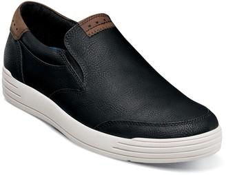Nunn Bush Kore City Walk Slip-On Sneaker