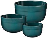 Emile Henry Round Mixing Bowls (Set of 3)