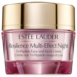 Estee Lauder Resilience Multi-Effect Night Tri-Peptide Face & Neck Creme