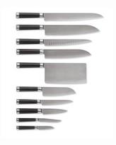 Michel Bras 10-Piece Knife Set